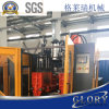 máquina del moldeo por insuflación de aire comprimido de la protuberancia de la botella del PE de 5L-20L PP
