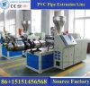 Pipe 2017 en plastique de l'Économie-Énergie UPVC/CPVC/PVC faisant la machine