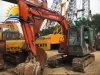 Usado/Hitachi Segunda-EX60 Escavadeira de esteiras Hitachi Coveiro (EX120 EX200) Máquinas de construção da escavadeira Original da promoção de vendas para o Japão