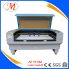 Commande CNC machine au laser pour le papier de l'artisanat (JM-1690-4T)