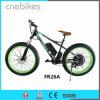 ميزة رخيصة سعر 26  إطار العجلة سمين كهربائيّة ثلج دراجة
