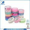 Hot la vente d'auto-adhésif des étiquettes autocollants en tissu