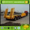 Hochleistungsgerät halb transportieren 50 Tonnen-Schlussteil