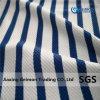 80%Nylon 20%Spandex 180GSM Verzerrungknit-Gewebe