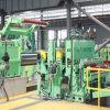 La couleur a enduit la bobine en acier fendant la ligne, la machine de fente 0.3-3.0mmx1350mm