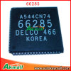 66285 Car Computer Chip Because ECU CPU Processors Chip