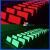 Освещение DJ случая затемнителя строба СИД RGB этапа DMX 512