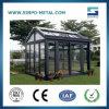 De aangepaste Geanodiseerde Uitdrijving van het Aluminium voor de Bouw