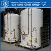 産業ガスの低温学のマイクロ貯蔵タンク