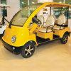 CE сертифицирована 4 мини-Seaters туристический автобус на полдня с электроприводом (АН-4)
