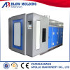 HDPE Bottles를 위한 단 하나 Station Double Head Extrusion Blow Molding Machine