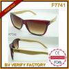 Mode Lecteur Bambo Temple des lunettes de soleil (F7741)