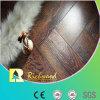 Étage stratifié insonorisant de cerise gravé en relief par 8.3mm de ménage