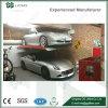 Gg марки гидравлического стояночного двух автомобилей ни одной процедуры POST система подъема (POP20/2100)