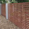 合成の裏庭の塀--塀のドアデザイン、現実的な質を提供できる