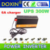 DC/AC Inverter Type와 300W Output Power Solar Inverter