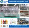 Завод воды разливая по бутылкам/чисто вода/минеральная вода/машина завалки