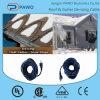 Patent von Invention 240ft Defrost Heating Cable für Snow Melting