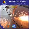 La fábrica suministra la cortadora del laser de la fibra del acero inoxidable de 3m m 500W