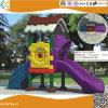 高品質の幼児のための屋外のプラスチック演劇装置