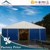 Wholesale Tent House Wind Resistant Fabric Large Blue Warehouse Tent