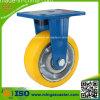 Industrie-Rad-Fußrolle mit Qualität PU-Fußrolle