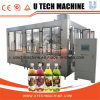 Máquina en botella serie del relleno en caliente del té del jugo de Rcgf (series de RCGF)