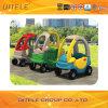 Os brinquedos de plástico interior Kids Carro/veículo (PT-056)