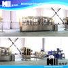 Einfacher Aqua-Flaschen-Produktionszweig