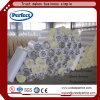 Couverture isolante de laine de verre de qualité
