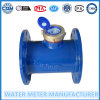 ISO 4064 2014 BulkMeter van het Water Dn50-300mm