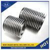 L'acier inoxydable beugle les garnitures ondulées de tuyau/canalisation