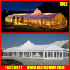 10m 15m 20mの方法最も高いピークの玄関ひさしの結婚披露宴のテント