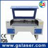 Máquina de grabado láser de CO2 GS-1490 60W para corte de papel Industria Técnicas