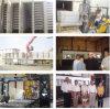 기계를 만드는 유럽 충분히 질 자동적인 콘크리트 블록