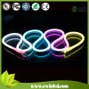 Superfície Superior da Abóbada do RGB Néon do Diodo Emissor de Luz Mini