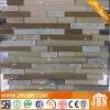 Home Decoration Glass Mosaic Mix Rock Stone Mosaic (M855089)