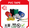 Nastro adesivo dell'isolamento elettrico del PVC con la certificazione dell'UL