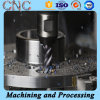 Изготовленный на заказ Metal Processing Machinery Parts с CNC Machining