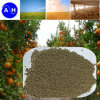 Altos aminoácidos de Nitrigen del fertilizante amino de Aicds Granula