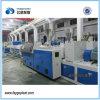 PVC-Rohr-konische Extruder-Strangpresßling-Zeile