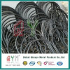 Панели проволочной изгороди сада дешевые/поставка фабрики загородки сада складывая