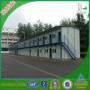Schnelle das Stahlfeld installieren vorfabriziertes bewegliches Behälter-Haus (KHM-501)