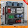 Rack de armazenamento de aço para garagem / armazém