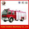 Il Giappone Hot Sale Brand 4X2 Fire Frighting Truck (nave cisterna dell'acqua: nave cisterna della gomma piuma 4000L: 2100L)
