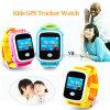 Los niños de la pantalla táctil de colores reloj GPS Tracker con valla de Geo Y8