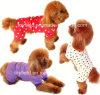 L'habillement d'usage de manteau de chandail de chien costume des vêtements d'animal familier