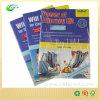 China Shenzhen catálogo de libros baratos Folleto de impresión de la revista con bolsa de plástico (CKT-BK-009)