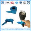 Serrure en plastique de joint de mètre d'eau pour l'Anti-Trifouillage