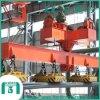 Электрическое Lifting для промышленного предприятия Electromagnet Steel